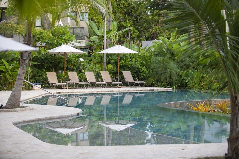 Nantipa's Main Pool