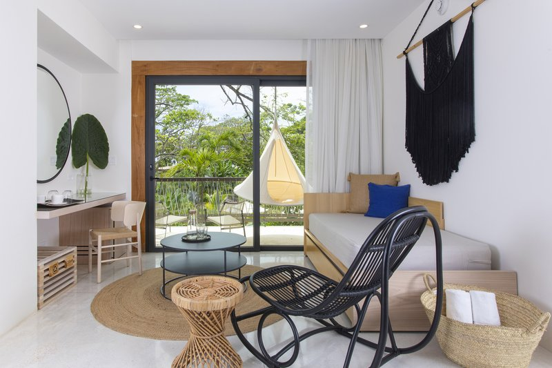 Nanku Living Room