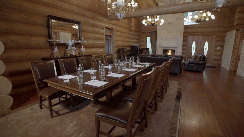 Villa Meeting Room