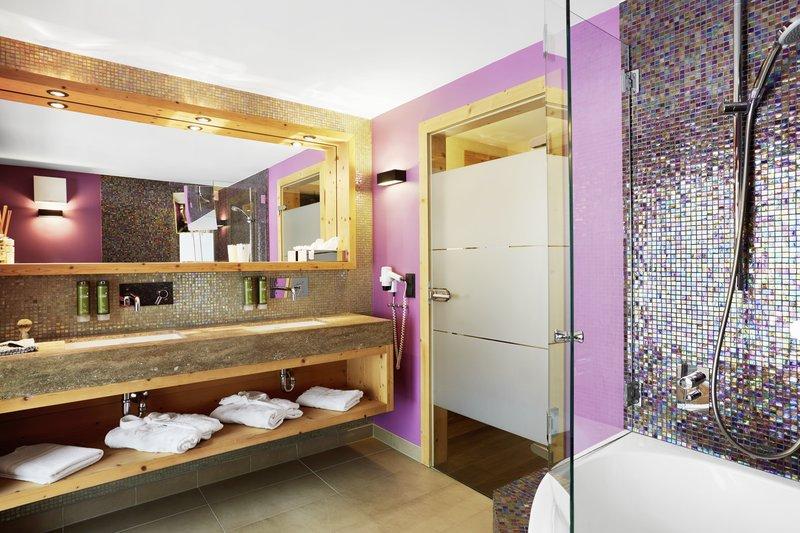 Zillergrundl Salettl Bathroom