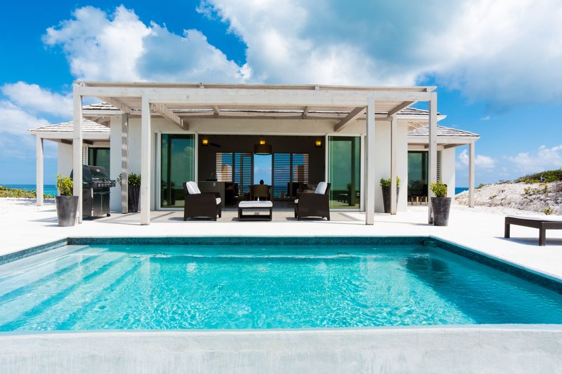 Two Bedroom Peninsula Skyridge Villa