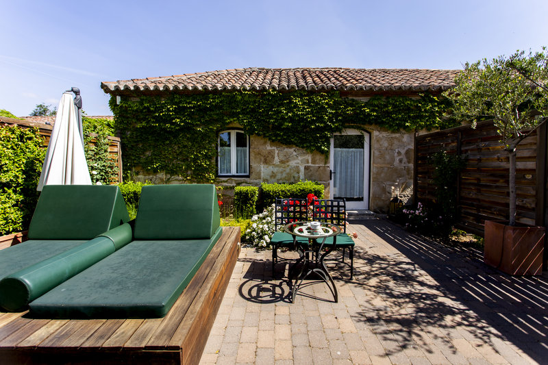Villa Deluxe Terrace