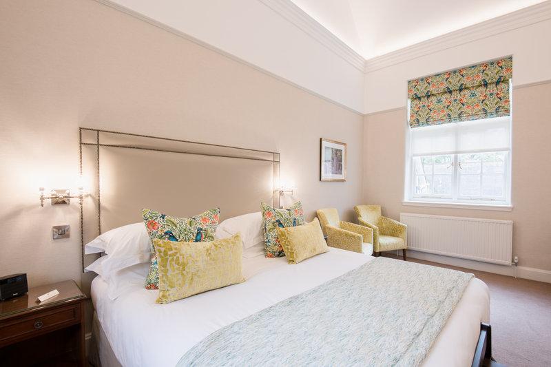 Deluxe Bedrooms