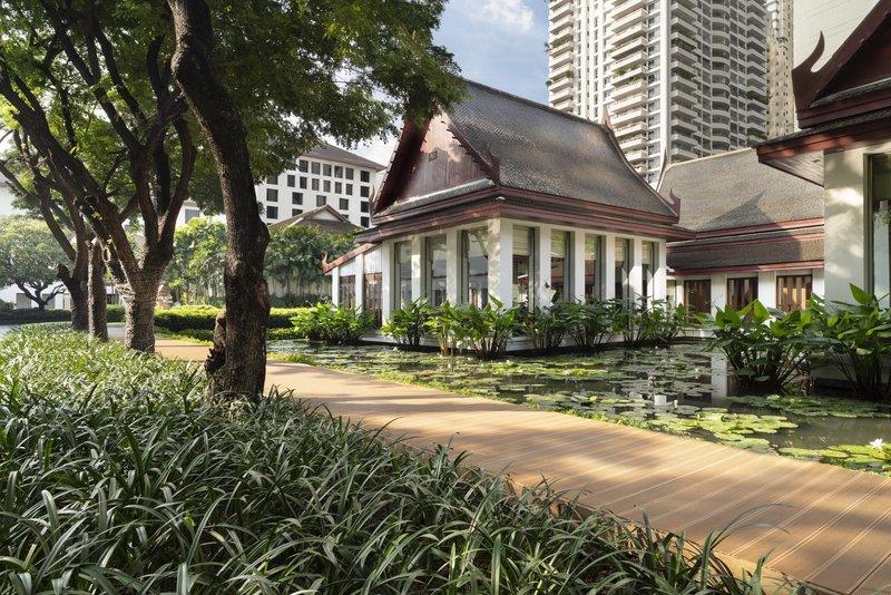 Celadon Authentic Thai Restaurant