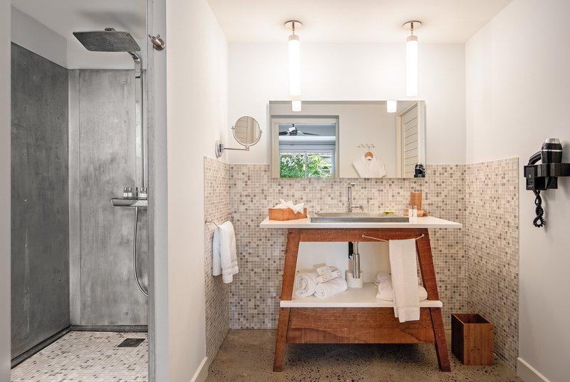 Creole Bathroom