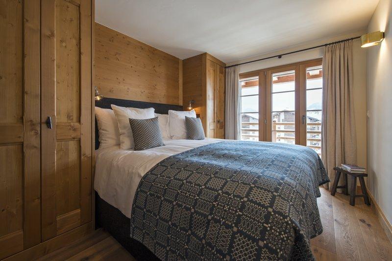 Deluxe Apartment 404