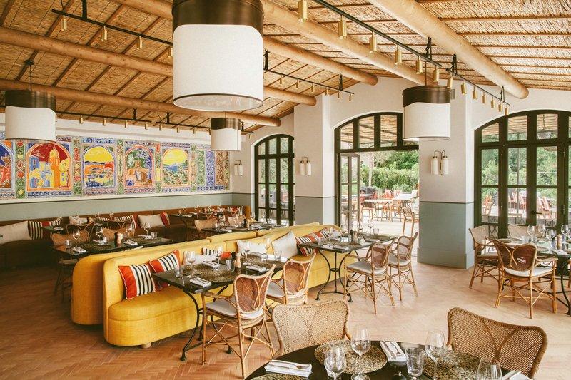 Lou Pinet Restaurant - Beefbar by Riccardo Giraudi