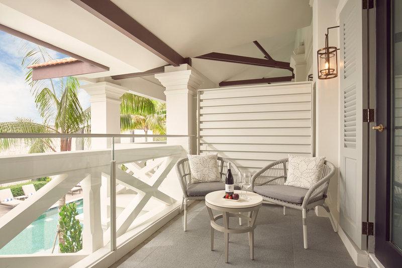 Premier Room Balcony