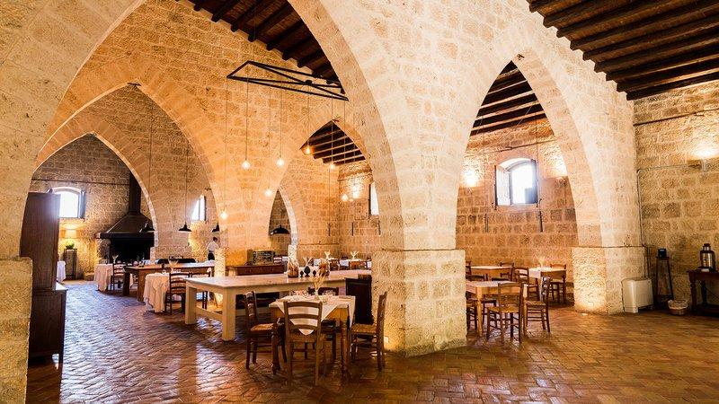 Il Granaio Restaurant