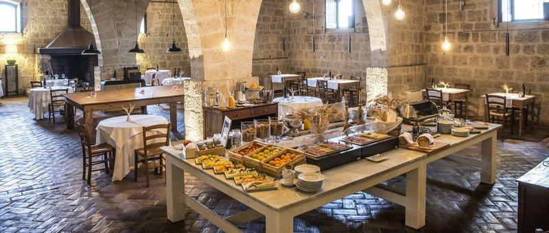 Il Granaio Restaurant - Breakfast