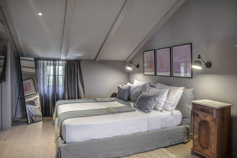 Maisonette Suite Second Floor