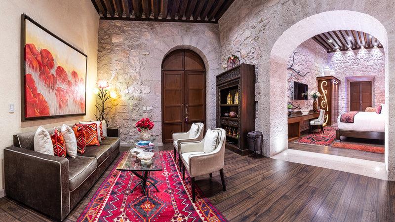 Soledad Room Pano