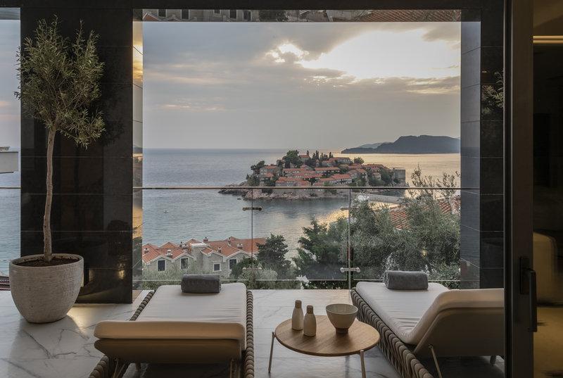 Harmonia Suite Terrace