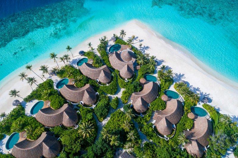 Milaidhoo Island Maldives Overview