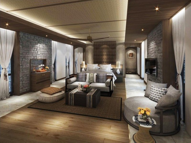 Deluxe Horizon Suite