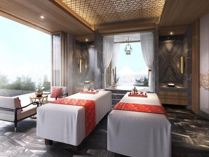 Spa Couple Room