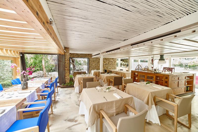 Pietramare Natural Food Restaurant
