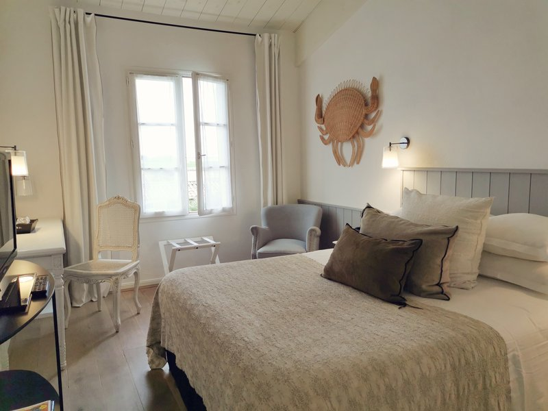 Alizee Room
