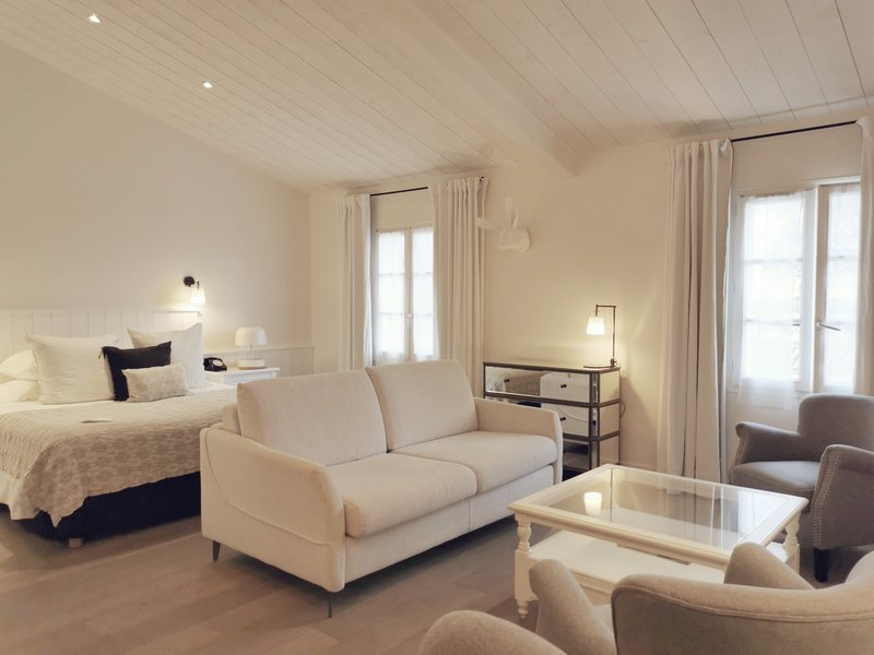 Plenitude Room