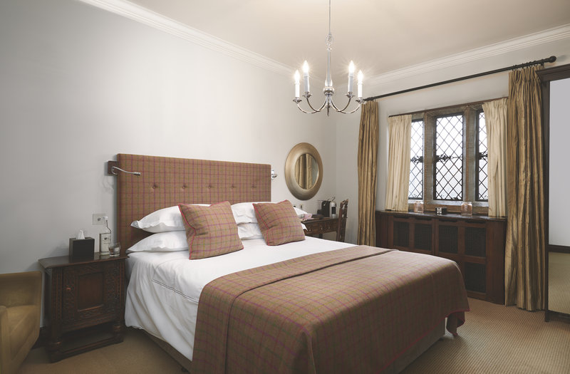 Comfy King Room - The Main House