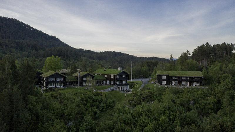 Storfjord Hotel – A slow life hideaway