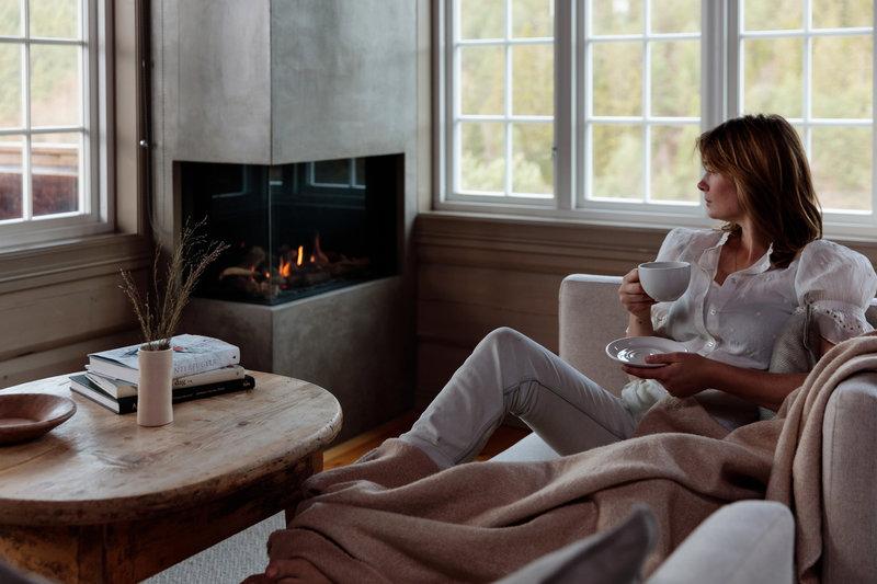 Corner Suite Lifestyle