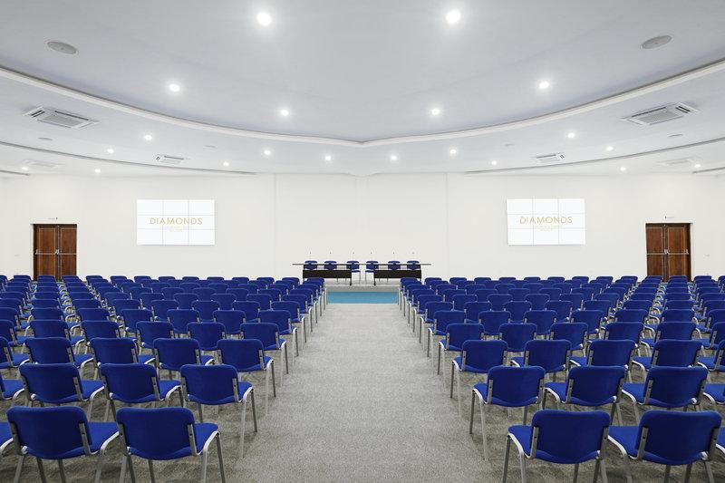 Diamonds Conference Center
