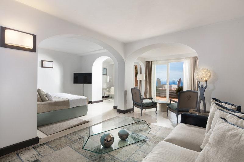 Tragara Suite