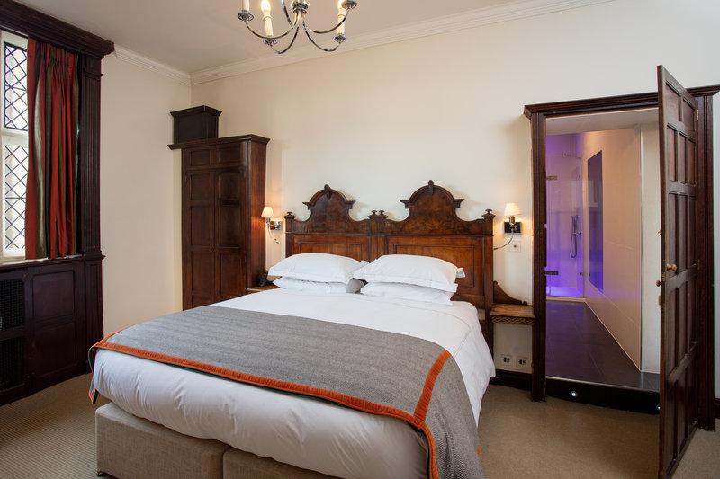 Splendid Historic Suite