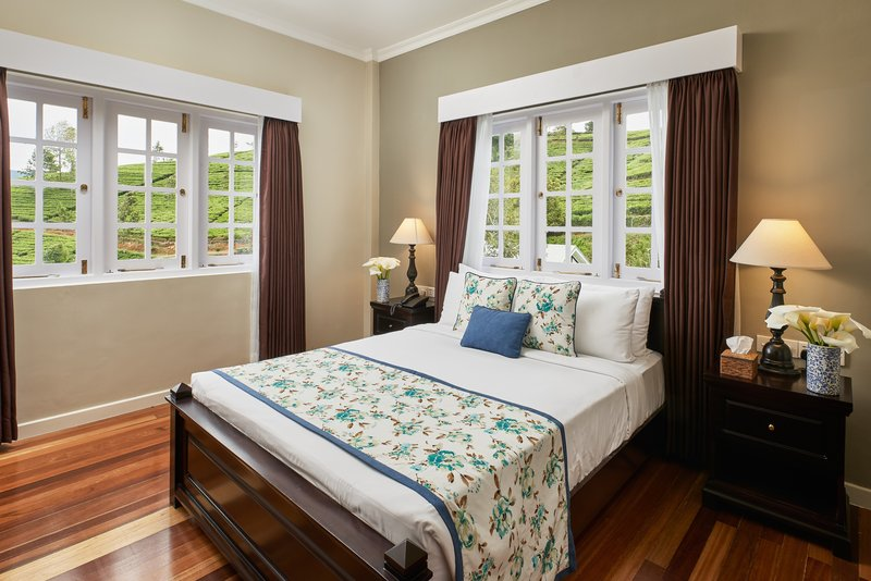 Deluxe Bedroom Day