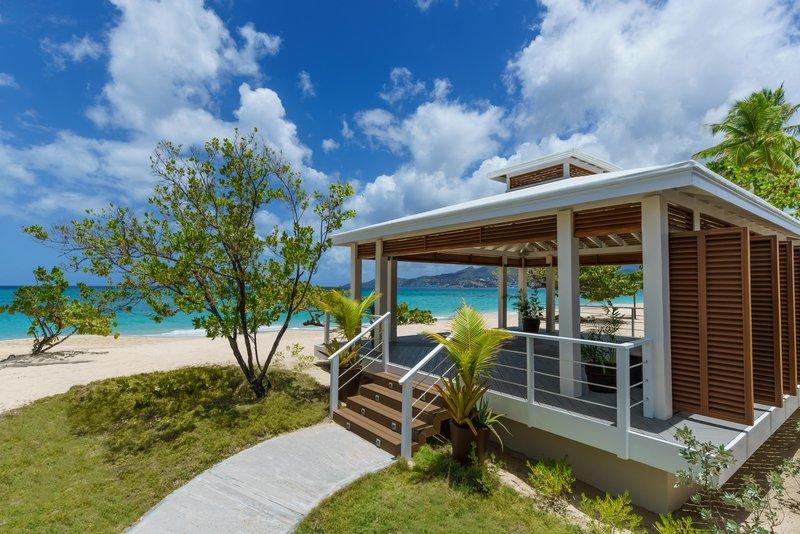 Beachside Pavilion