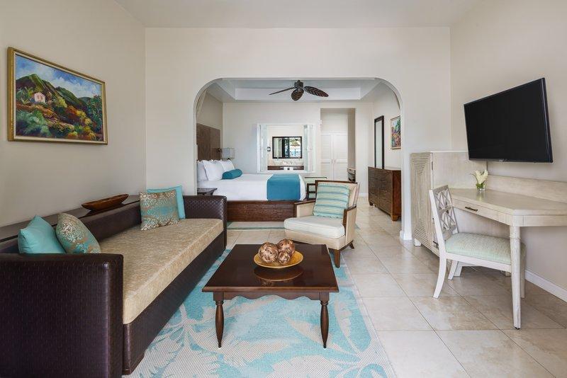 Seagrape Beach Suite King B