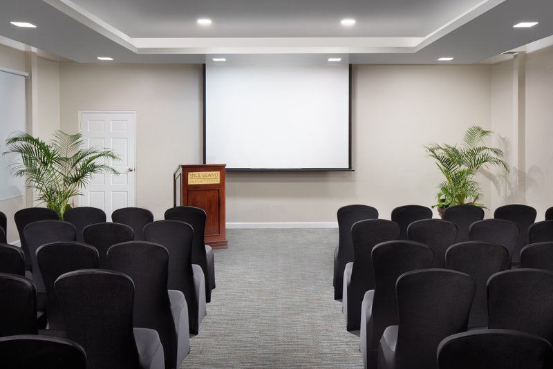 St Andrew SSuite Meeting Room