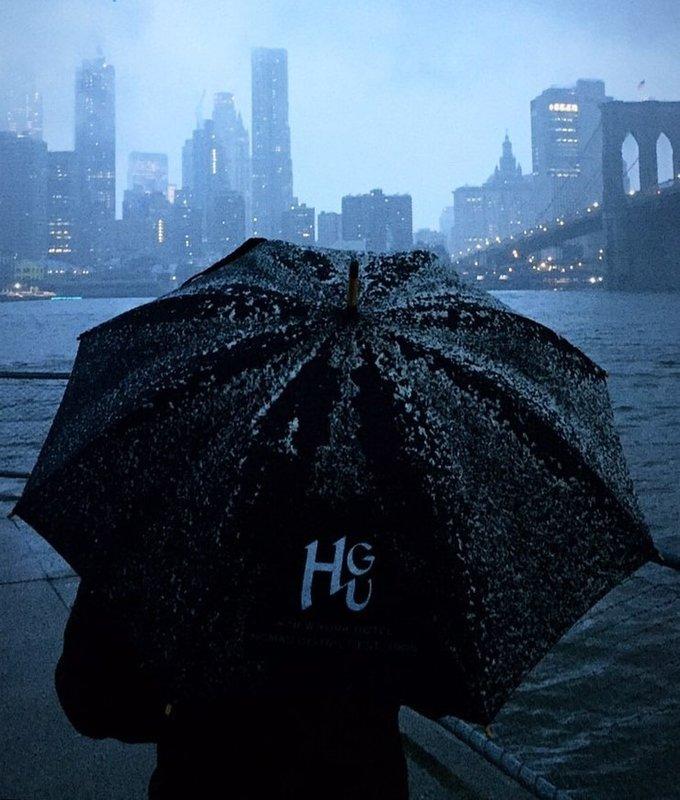 HGU New York Hotel