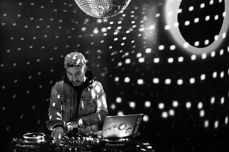 Lumaca Lounge DJ Nights