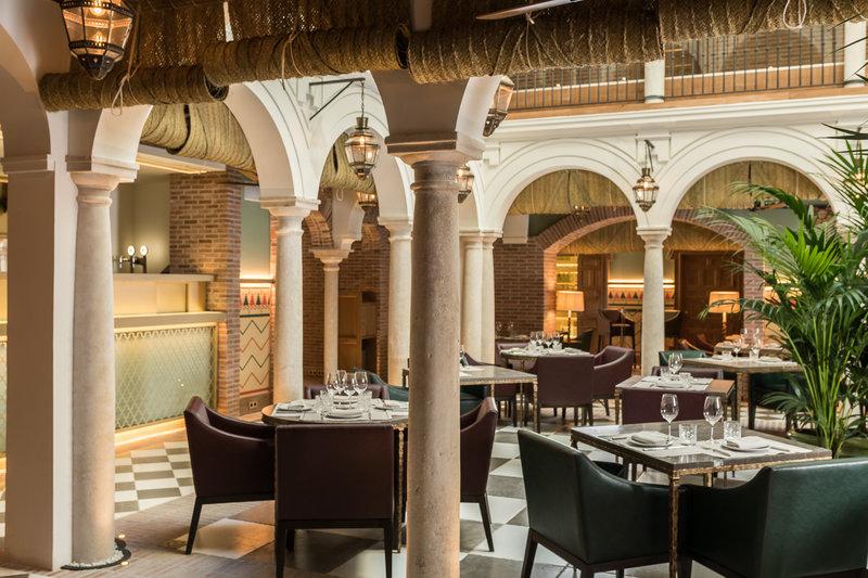 Balausta Restaurant