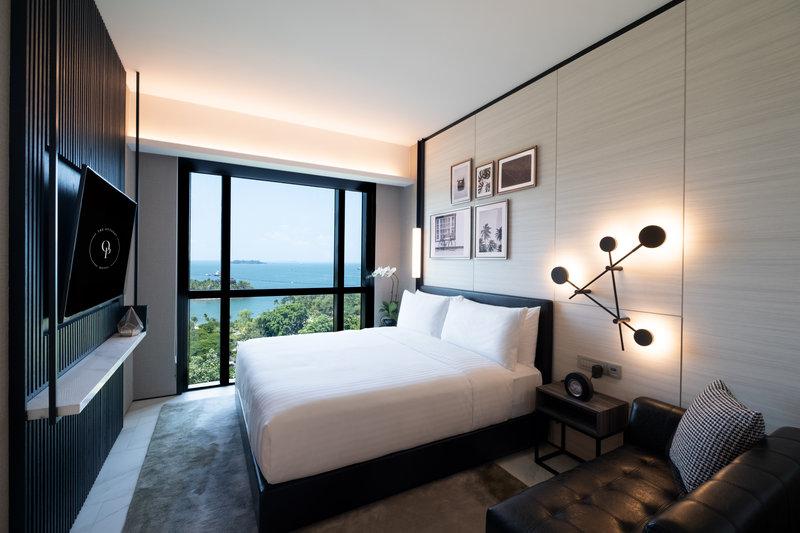 Deluxe Room Sea View