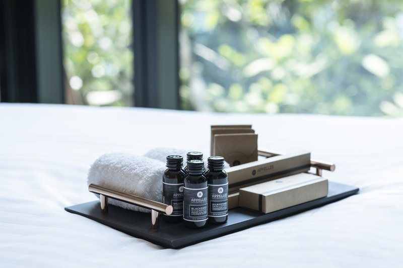 Bathroom Amenities by APPELLES