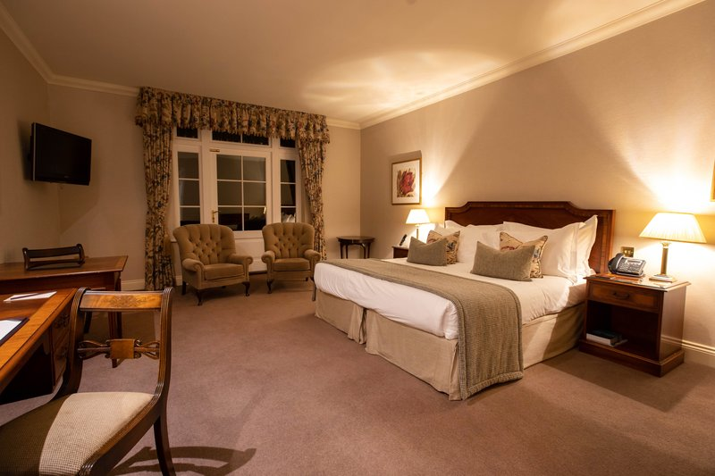 Country Club Deluxe Bedroom
