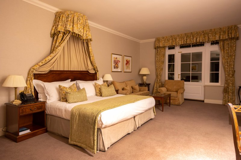 Country Club Executive Bedroom