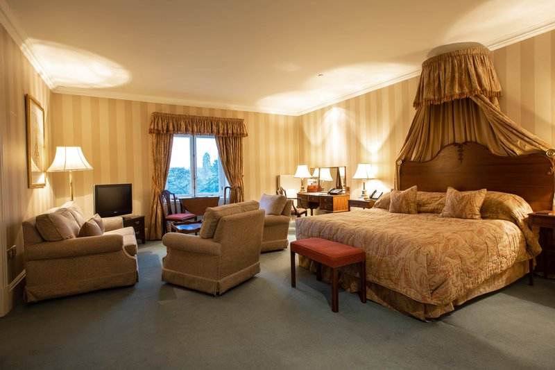 Mansion House Junior Suite