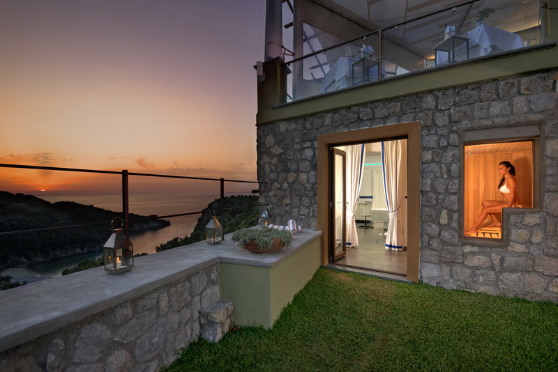 Wellness And Exceptional Views