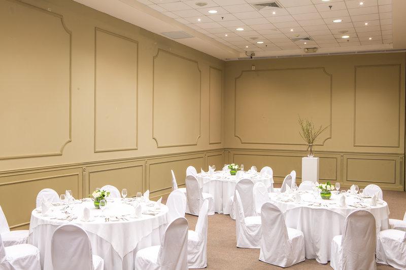 Banquet Room Facilities