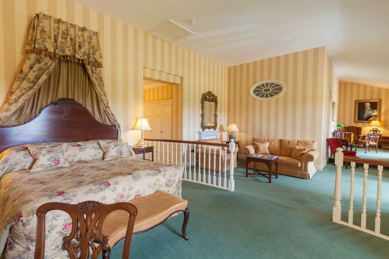 Mansion House Principle Suite