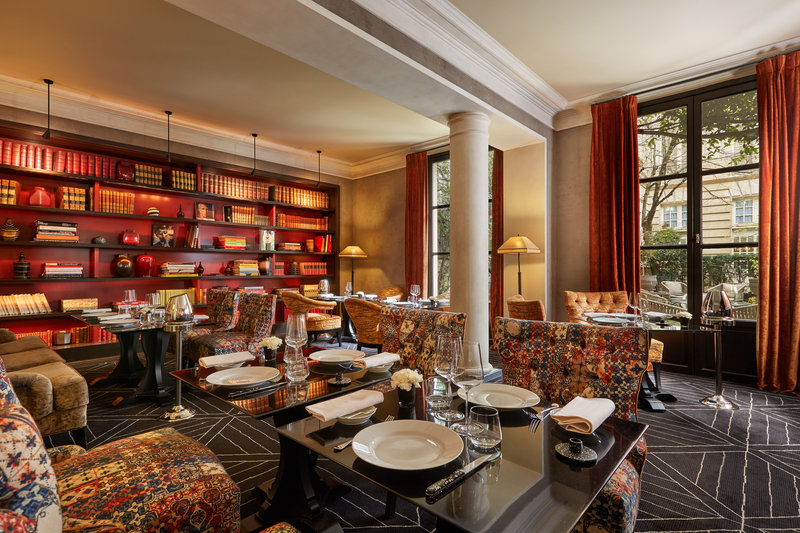 Restaurant Anne