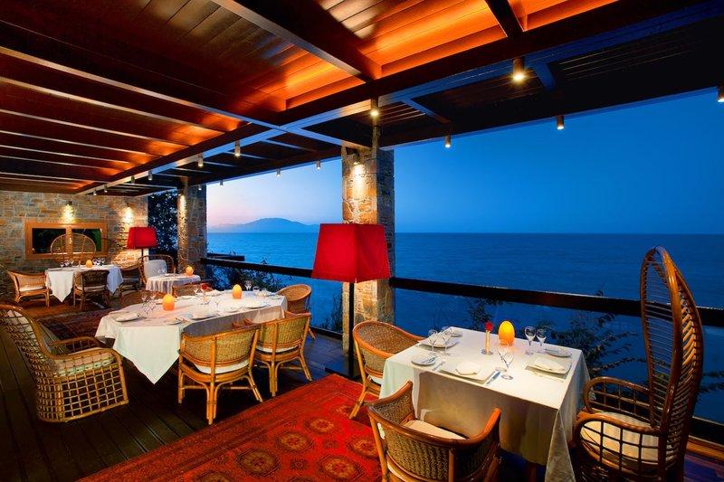 Club House Restaurant