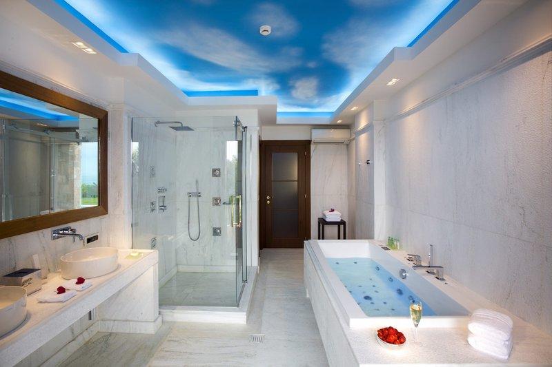 Bathroom One Royal Spa Villa