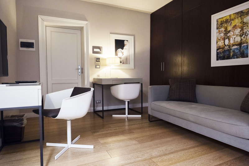 Fashion Living Room