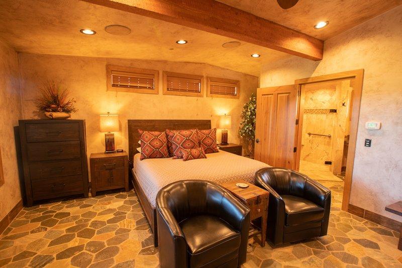 Casita Deluxe Room