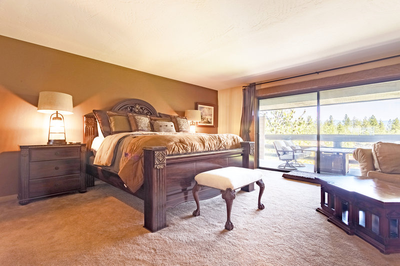 Clark Fork Suite with Lakeview